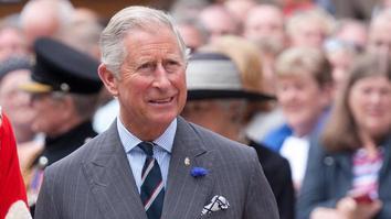 Prince Charles History