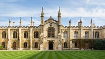 College at University of Cambridge
