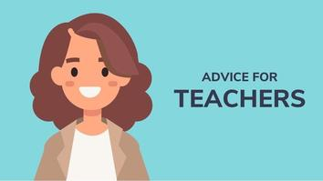 Clearing guide for teachers