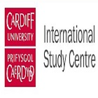 Cardiff University International Study Centre